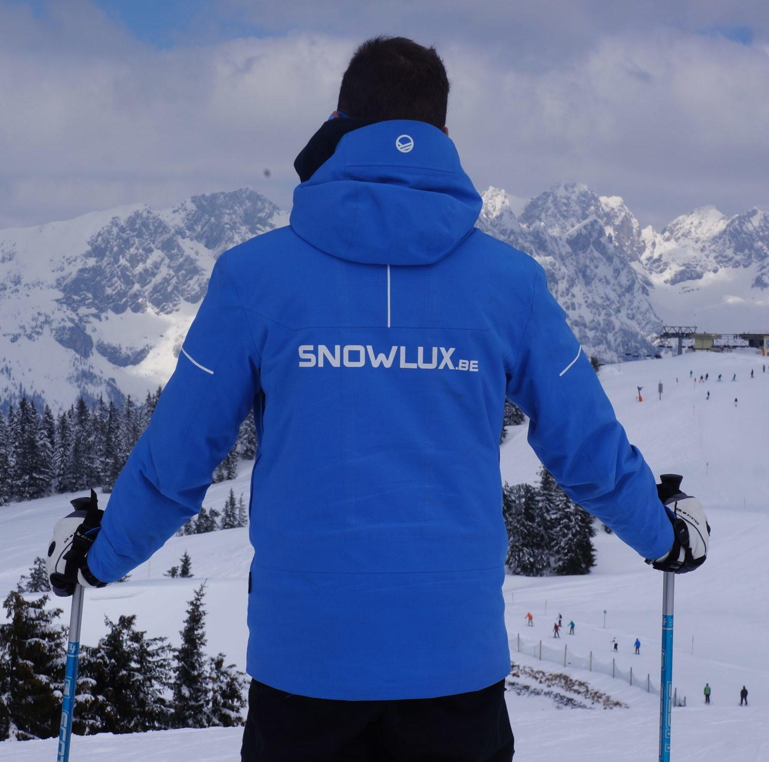 skireizen op maat